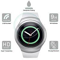 Закаленное защитное стекло для часов Samsung Galaxy Gear S3 Watch, фото 2