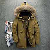 Как правильно подобрать зимнюю куртку?