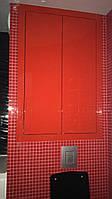 Зашивка ниши с коммуникациями в ванной комнате, фото 1