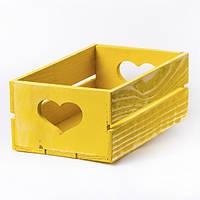 Ящик для декора 15х17х9.5см