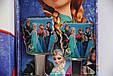 Столовий набір FROZEN FAMILY подарунковий дитячий, купити оптом зі складу 7км Одеса, фото 2