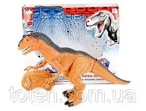 Динозавр Тиранозавр на радіокеруванні RS6122 Л
