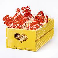 Ящик для декора 15х17х9.5см 15х25х9.5см