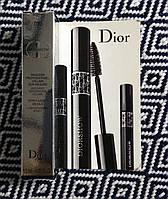Christian Dior Diorshow Mascara Длинные и пушистые ресницы, фото 1