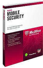 Антивірус McAfee Mobile Security (12 міс)