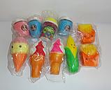 Іграшка антистрес сквиш кукурузки, фото 2