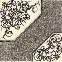 Кафель Полонез Beryoza Ceramica 420x420 (027805)
