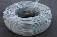 Пруток полипропиленовый сварочный d 4мм (серый)