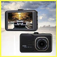 Автомобильный Видеорегистратор Full Hd DVR GRX-320 HDMI регистратор для авто, фото 1