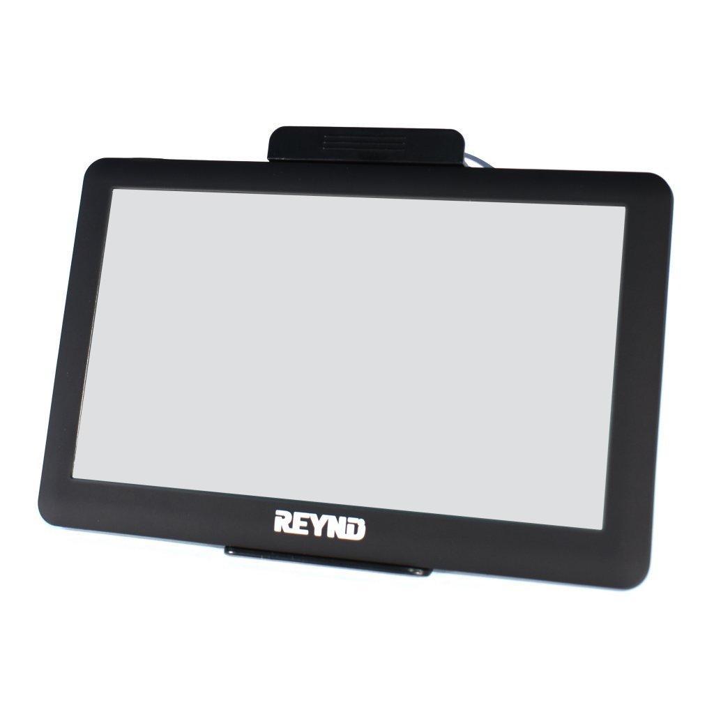 Автомобильный GPS Навигатор REYND K700 Plus + Сити Гид (68-17001-1)