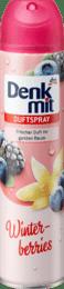 Освіжувач повітря спрей DENKMIT Duftspray Winterberries