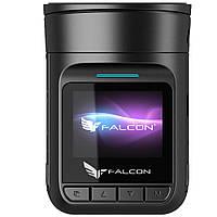 Видеорегистратор Falcon HD90-LCD Wi-Fi