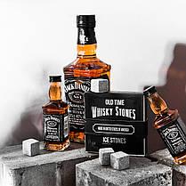 Камни для виски Whisky Stones USA 9 шт, фото 3