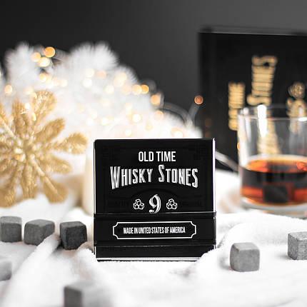 Камни для виски 9шт маленькая упаковка  (СЕРТИФИКАТ), фото 2