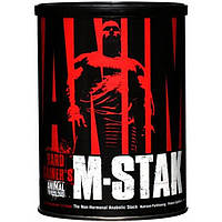 Universal Nutrition Animal M-Stak 21 пак