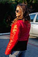 Женская Куртка норма2АВЧ 558