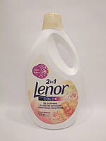 Гель для стирки цветных тканей 5,775 л - Lenor
