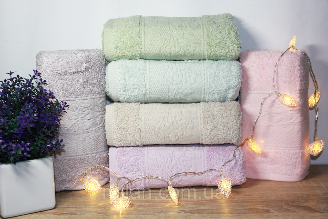 Банные турецкие полотенца GUL