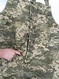 Полукомбинезон утепленный пиксель всу, фото 2