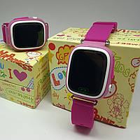 Детские смарт часы q90, Smart watch kids