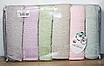 Метровые турецкие полотенца Gul, фото 4