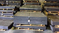 Лозовая паронит 6 3 2 4 1 мм листовой ПОН ПМБ ПЕ маслобензостойкий армированный и общего назначения