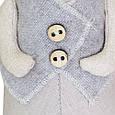 Крыса Прованс Сирык - интерьерная игрушка ручной работы, фото 4