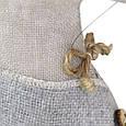 Крыса Прованс Сирык - интерьерная игрушка ручной работы, фото 6