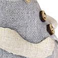 Крыса Прованс Сирык - интерьерная игрушка ручной работы, фото 7