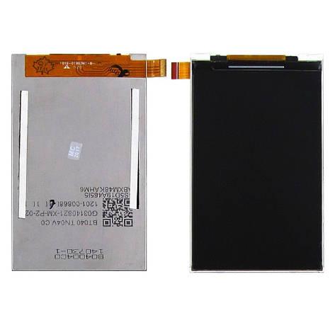 Дисплей для LENOVO A316/A319 (98х58мм), фото 2