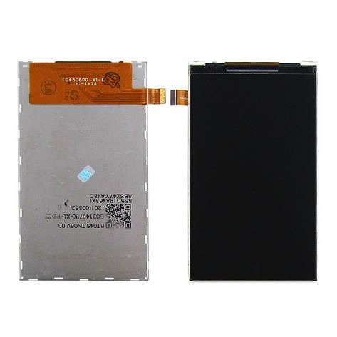 Дисплей для LENOVO A328 (110x60мм), фото 2