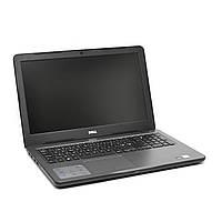 "Б/У Ноутбук   Dell Inspiron 15 / 15.6"" / Intel Core i5-7200U / 8 RAM / 120 SSD /  Intel HD 620 / ATI Radeon R7-M440"