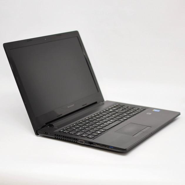 "Б/У Ноутбук   Lenovo g50-70 / 15.6"" / Intel Core i5-4210U / 8 RAM / 320 HDD / Intel HD 4400"