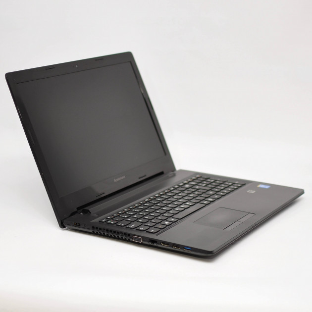 "Б/У Ноутбук   Lenovo g50-70 / 15.6"" / Intel Core i5-4210U / 16 RAM / 320 HDD / Intel HD 4400"