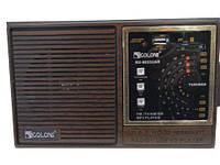 Радио Радиоприемник Golon RX-9933 UAR