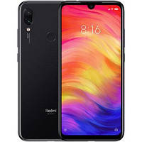 Xiaomi Redmi Note 7 4/64 GB Space Black