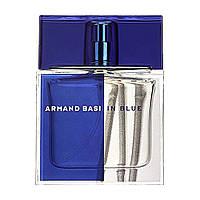 Armand Basi In Blue Туалетная вода 100 ml (Арманд Баси Ин Блю)