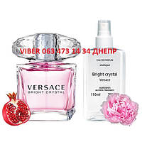 Versace Bright Crystal для женщин Analogue Parfume 110 мл