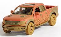 1:46 Ford-150, фото 1