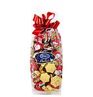 Шоколадные фигурки Only Pralines с пралине, 500 грамм