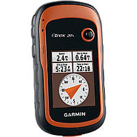 Туристический GPS навигатор Garmin eTrex 20x (68-2494)