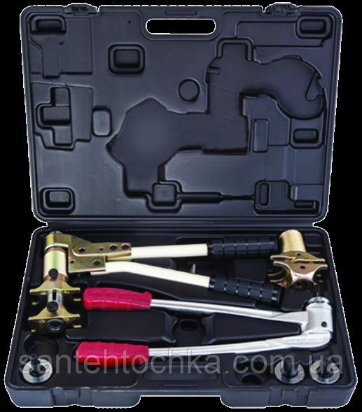 Ручний інструмент для натяжної фітинга FADO SLICE 16-32