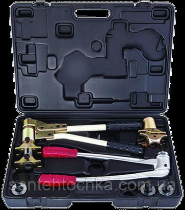 Ручний інструмент для натяжної фітинга FADO SLICE 16-32, фото 2