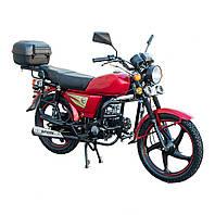 Презентация мотоцикла Spark SP110C-2C