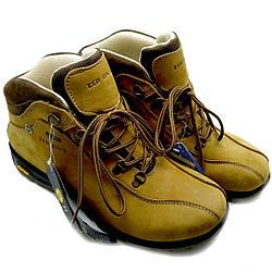 Женские ботинки Grisport Red Rock рыжие