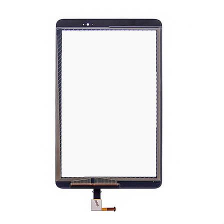 Тачскрин для HUAWEI MediaPad T1 (A21L) чёрный, фото 2
