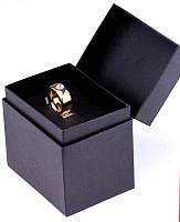Чашка кольцо с бриллиантом ( перстень с брюликом ) - оригинальная чашка для подарка