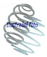 Пружина подвески LADA 112 (2112) / LADA 111 (2111) / LADA 110 (2110) 1995-2012 г.