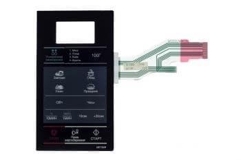 Панель управления сенсорная для микроволновой печи Samsung ME73MR DE34-00405B