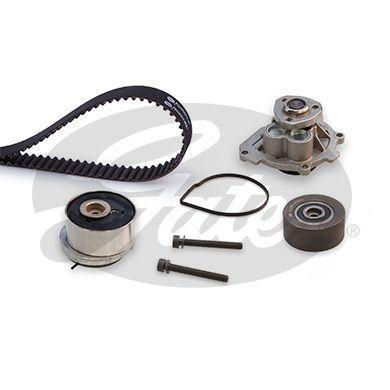Комплект (ремінь + ролик + помпа) ZAZ / SAAB / FIAT / OPEL / ALFA ROMEO / VAUXHALL